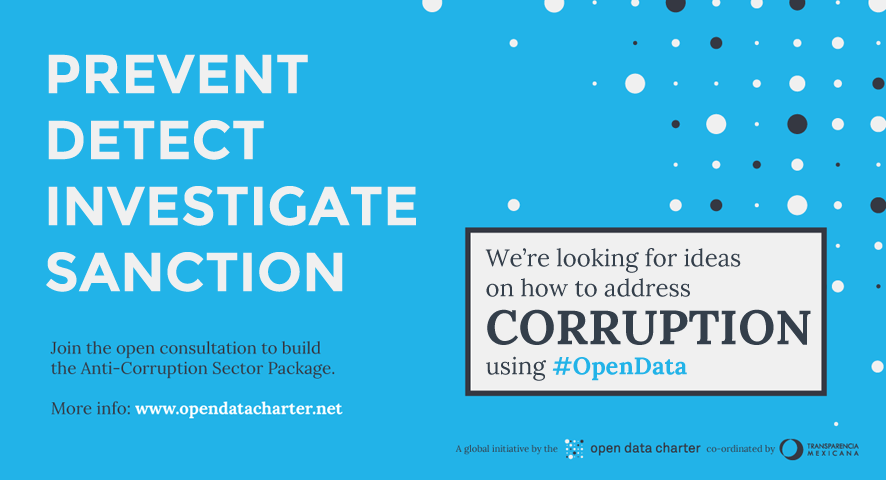 Can Open Data be an Effective Tool to Fight Corruption?