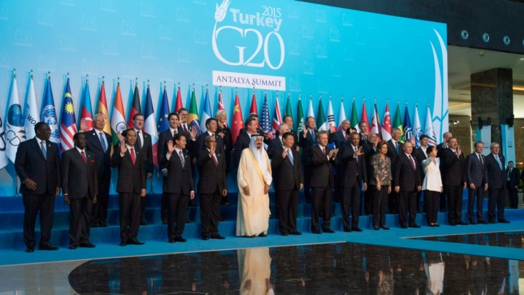 The Consultation of the Anti-Corruption Package is Launched at G20 Summit
