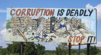 Can Open Data transform the fight against corruption?