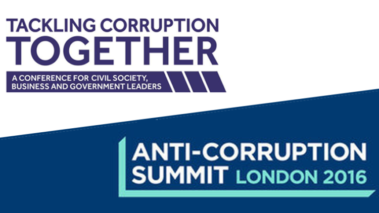 International support for open data at UK Anti-Corruption Summit