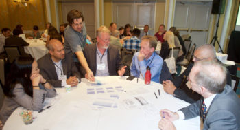 Developing the Agricultural Open Data Package at GODAN Summit