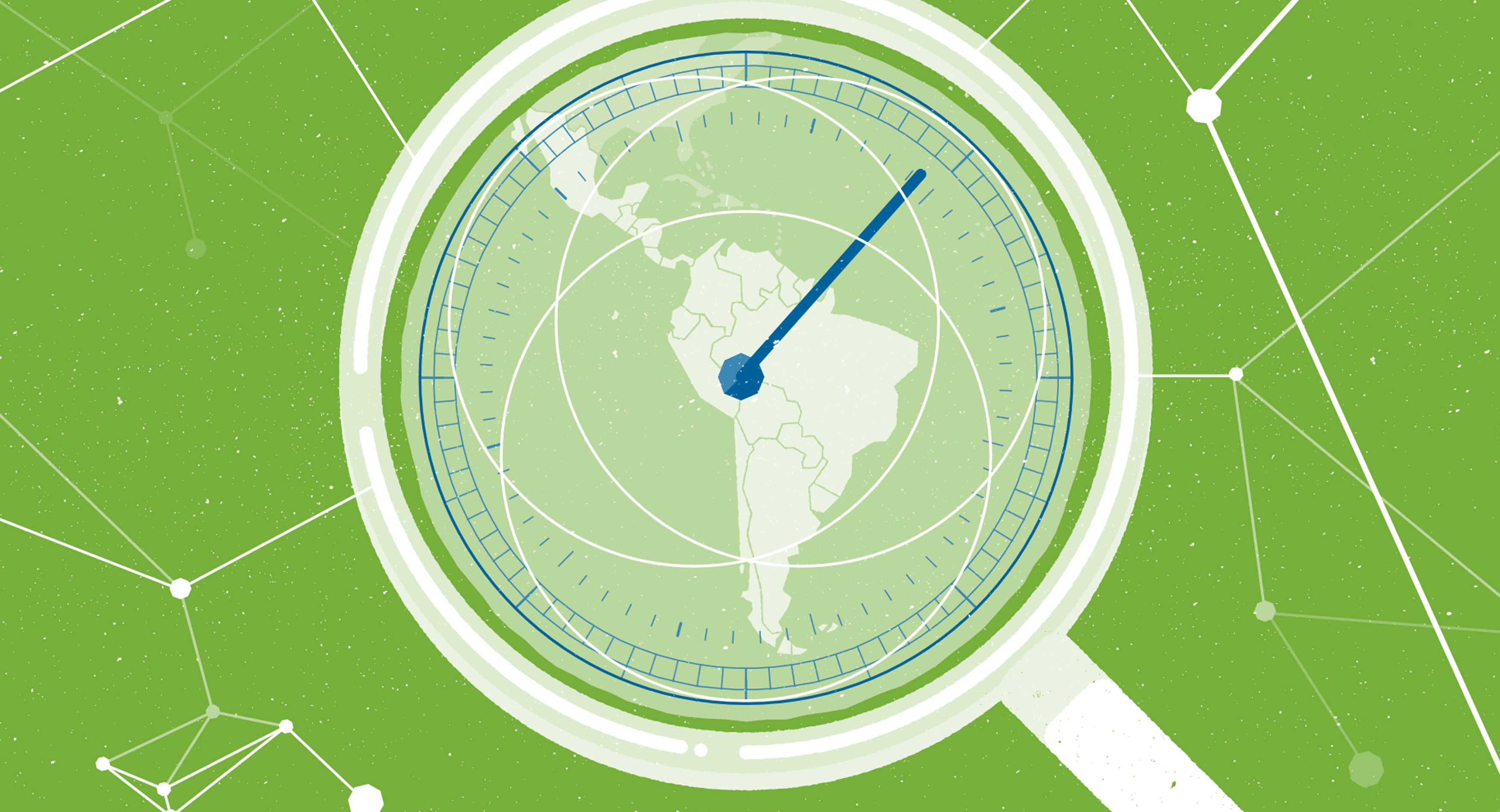 Open Data Barometer 3rd Edition - Regional Report Latin