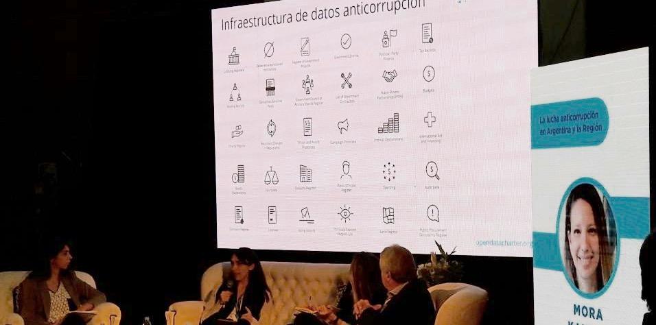 Guía de Apertura Anticorrupción – Datos abiertos para combatir la corrupción