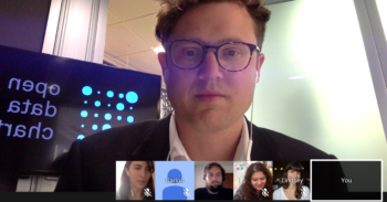 Moving beyond the hype: a conversation on open data and corruption