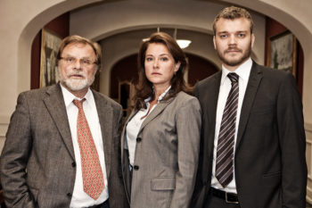 Our new strategy: learning from Borgen