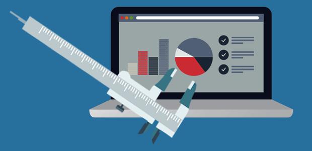 Open data measurement: an update